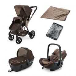Concord WANDERER TRAVEL SET NEW