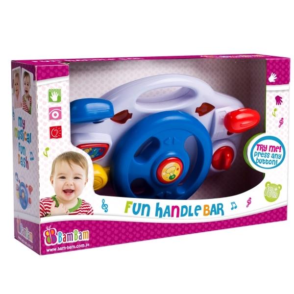Арт: 300243  <br>  Музыкальная игрушка