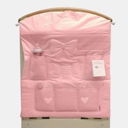 Карман на кроватку для вещей FIOCCO/CUORE