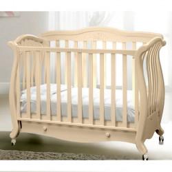 Кроватка-софа  Andrea Lux Glitter Baby Italia