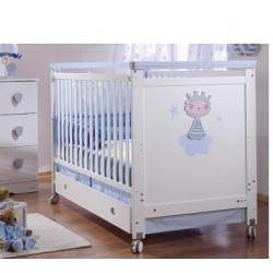 """Детская кроватка-софа Micuna """"Big Petit Prince"""""""